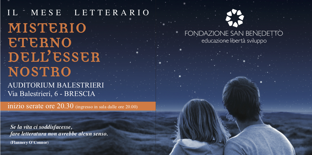 ML 2014 || Misterio eterno dell'esser nostro